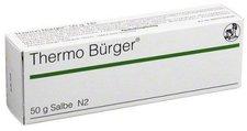 Ysatfabrik Thermo Buerger Salbe (50 g)