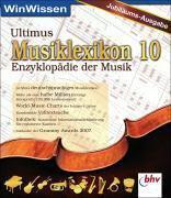 BHV Ultimus Musiklexikon 10.0 (DE)