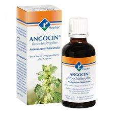 Repha Angocin Bronchial Tropfen (50 ml)