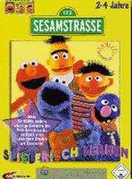 Mindscape Sesamstraße - Spielerisch Lernen 2-4 Jahre (Win) (DE)