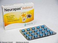 PASCOE Vital Neurapas Balance Filmtabletten (20 Stück)