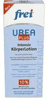 frei Urea Plus Intensiv Körperlotion 10% ( 200 ml)