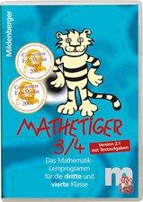 Mildenberger Mathetiger für Klasse 3 und 4 (Win) (DE)