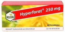 Dr. Gustav Klein Hyperforat 250 Mg Filmtabletten (60 Stück)