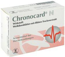Cesra Chronocard N Dragees (100 Stück)