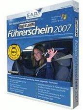 S.A.D. Europa-Führerschein 2007 (Win) (DE)