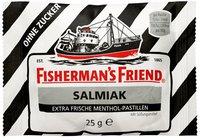 Fishermans Friend Salmiak ohne Zucker (25 g)