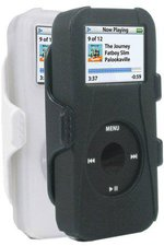 Speck Products SkinTight DELUXE (iPod nano)