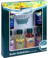 Kneipp Badeöl Kollektion (6 x 20 ml)