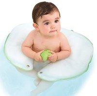 Delta Baby Comfy Bath Comfortstütze in der Badewanne