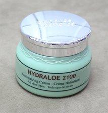 Canarias Hydraloe 2100 Feuchtigkeitscreme (250 ml)