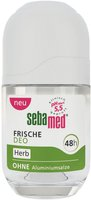 sebamed Frische Deo Roll-on Herb (50 ml)