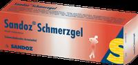 Sandoz Schmerzgel (50 g)