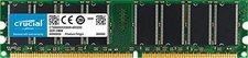 Crucial 1GB DDR PC3200 (CT12864Z40B) CL3