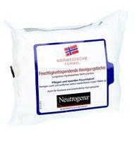 Neutrogena Norwegische Formel Reinigungstücher (25 Stk.)