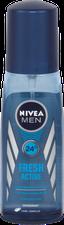 Nivea for Men Deodorant Spray fresh/blau (75 ml)