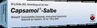 Wörwag Capsamol Salbe (50 g)
