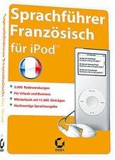 Sybex iPod Sprachführer Französisch (Win) (DE)