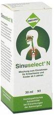 DRELUSO Sinuselect N Tropfen (30 ml)