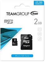 Team Group SD Card 2 GB