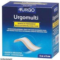 URGO Urgomulti 6 cm x 5 m Spender Pflaster (1 Stk.)