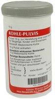 Köhler Kohle pulvis Pulver (10 g)