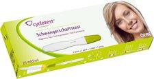Uebe Cyclotest Schwangerschaftstest (1 Stk.)