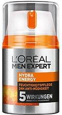 Loreal Paris men expert Hydra Energy Anti-Müdigkeit (50 ml)