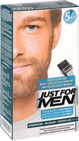 Combe Pharma Just for Men Brush in Color Gel hellbraun
