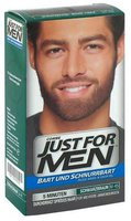 Combe Pharma Just for Men Brush in Color Gel schwarzbraun (28,4 ml)