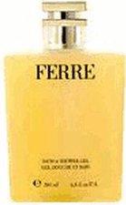 Gianfranco Ferre Ferre Bath & Shower Gel (200 ml)