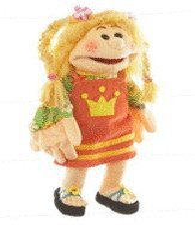 Living Puppets Jennylein