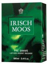 Irisch Moos Pre Shave (100 ml)
