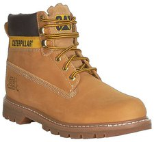 Cat Caterpillar Colorado Mens Boots