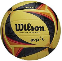 Wilson AVP Replica Gold