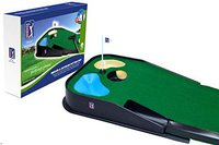 PGA Tour Indoor and Outdoor Putting Matte
