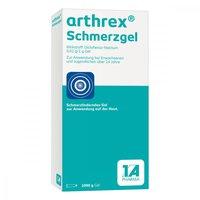 1A Pharma ARTHREX Schmerzgel (1000 g)