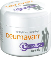 Interlac Deumavan Salbe (50 ml)