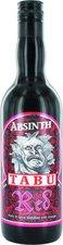 Tabu Absinth Red