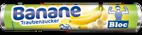 Omegin Bloc Traubenzucker Banane