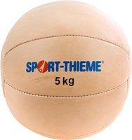 Sport Thieme Medizinball - der Klassiker