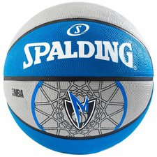 Spalding NBA Teamball Dallas Mavericks