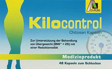 avitale Kilocontrol Kapseln (48 Stk)