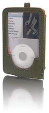 Macally Divo Ledertasche (iPod classic)