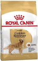 Royal Canin Breed Golden Retriever Adult (12 kg)