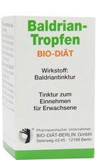 BIO-DIÄT-BERLIN Baldrian Tropfen (50 ml)