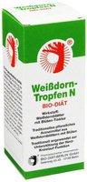 BIO-DIÄT-BERLIN Weissdorn Tropfen (100 ml)