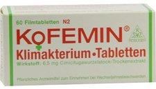 ROBUGEN Kofemin Klimakterium Tabletten (60 Stk.)