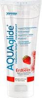 Joydivision AQUAglide Erdbeer (100 ml)