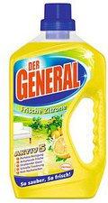 Der General Allzweckreiniger Frische Zitrone